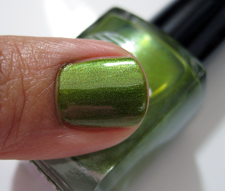 Barielle All Lacquered Up Swatches Polished Princess