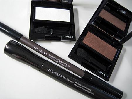 shiseido fall 2009