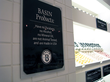 basin-products-sign