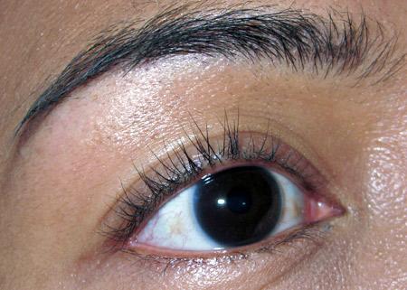 loreal extra volume collagen mascara review one-eye-no-mascara