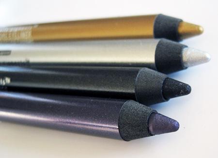loreal hip high intensity pigments chrome eyeliner