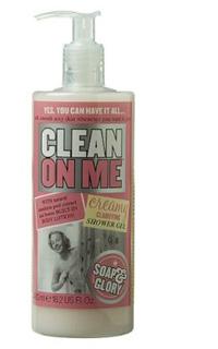 Target Soap & Glory