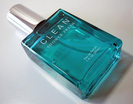 Clean Coffret Set Review Shower Fresh