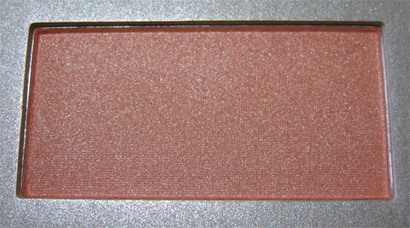 Lorac Silver Screen Palette Review blush left