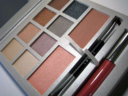 Lorac Silver Screen Palette Review product shot all