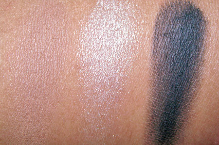 Sonia Kashuk Classic Palette Holiday 2009 swatches 2