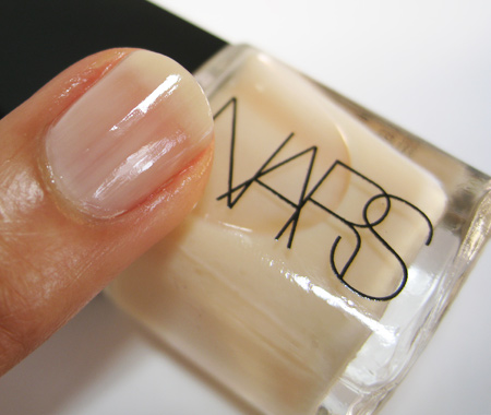 nars drop dead gorgeous candy darling