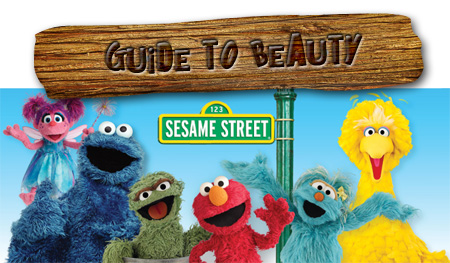 40 Years of Sesame Street