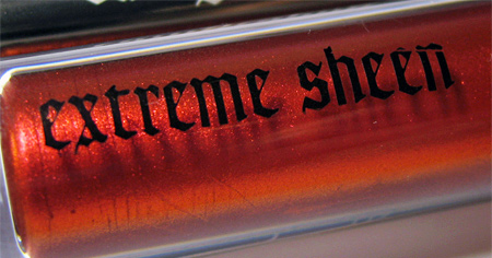 hourglass cosmetics extreme sheen siren tube
