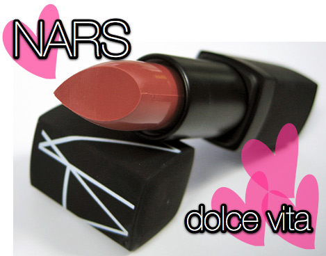nars dolce vita review