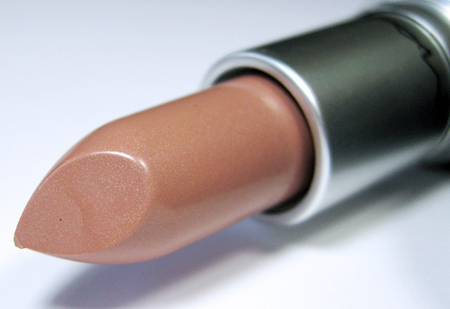 MAC All Ages All Races All Sexes Review Swatches Myself Lipstick 2
