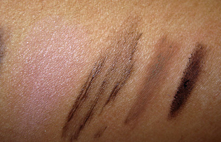 MAC All Ages All Races All Sexes Swatches B 10