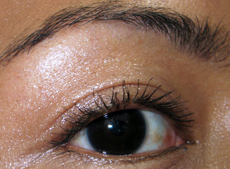 Urban Decay Stardust Review Space Cowboy