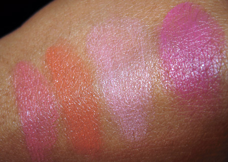 mac-in-lillyland-cremeblend-blushes-swatches