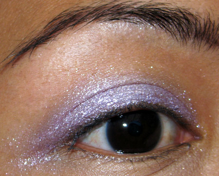 urban decay stardust review 54 wet