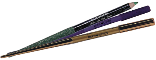 HARD CANDY take me out liner review