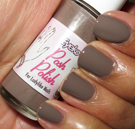 eyeko posh polish