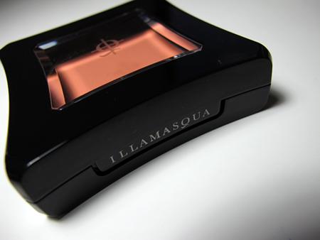 illamasqua lover blush