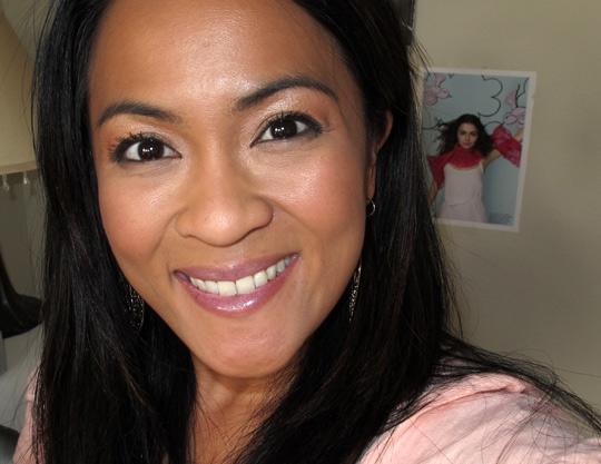 illamasqua electrify lipgloss review