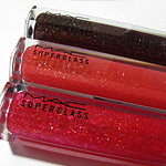MAC Superglass Lipgloss