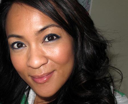 neutrogena nourishing eyeliner review karen wearing twilight blue