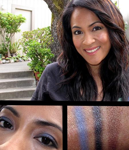 rimmel glam eyes mono eyeshadow review