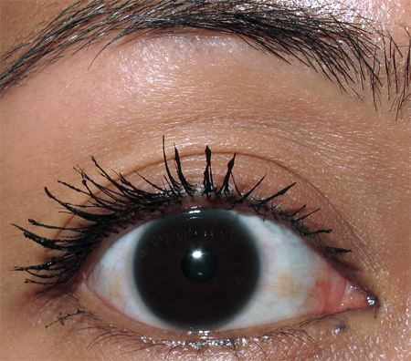 smashbox hyperlash review three layers of mascara