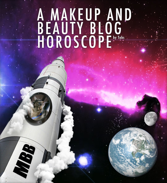 Your Makeup and Beauty Blog Horoscope