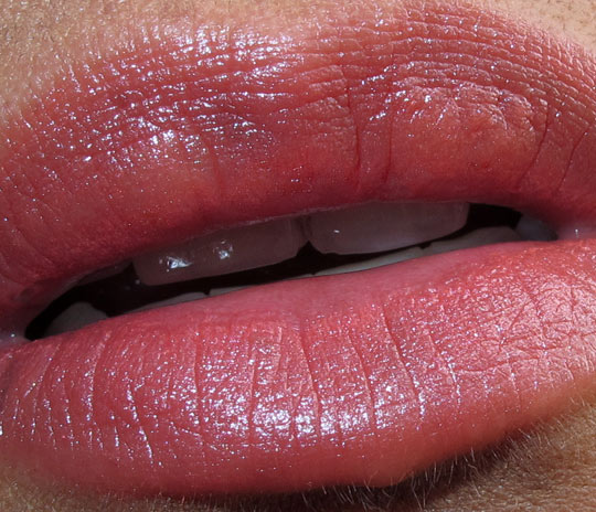 Chanel Les Contrastes de Chanel Collection Fall 2010 Rouge Coco Chalys