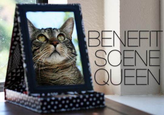 benefit scene queen