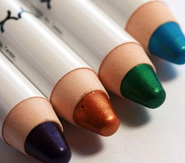 Nyx Jumbo Eye Pencils?