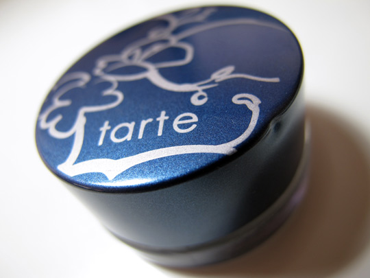 tarte emphaseyes review swatches photos closed