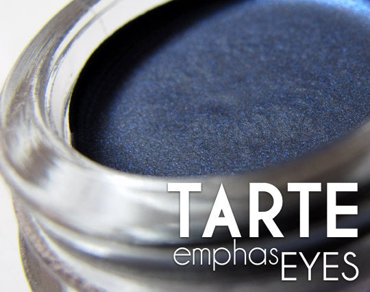 tarte emphaseyes review swatches photos
