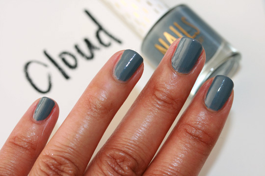 topshop nails cloud