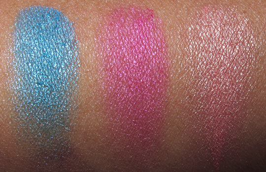 urban decay eyeshadow review swatches