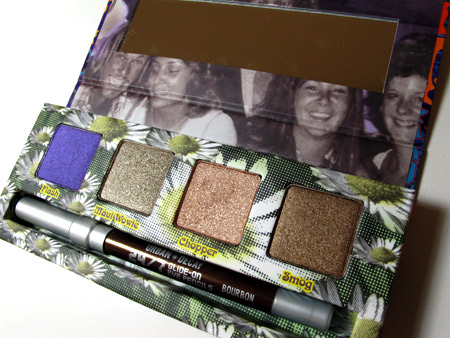 urban decay summer of love review