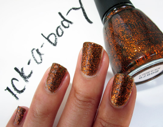 china glaze awakening ick-a-body