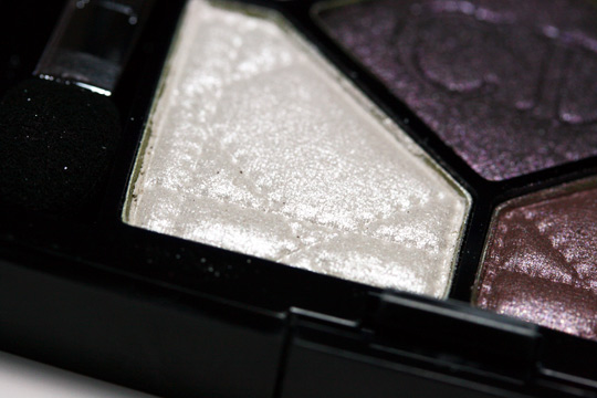 dior misty mauve swatches review