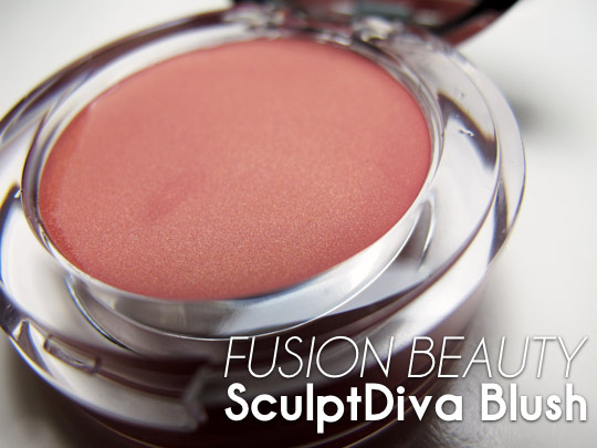 fusion beauty sculptdiva review