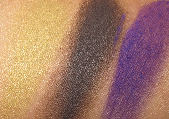 nars fall 2010 swatches review photos nc35 2