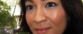 NARS Mangrove Eyeshadow