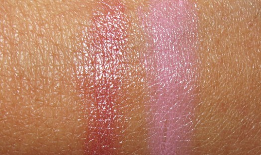 So Whos Duping Whom? The NYX Nude on Nude Natural Look