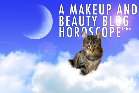 Makeup and Beauty Blog horoscope: July