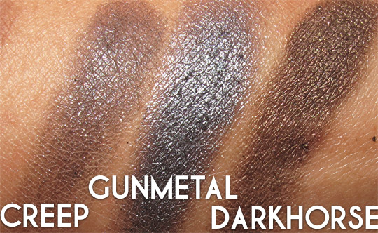 urban decay naked palette review swatches