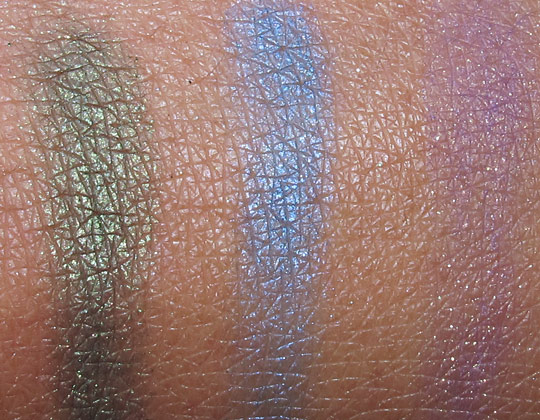wet n wild color icon singles review swatches photos