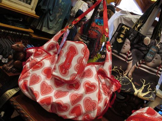 beauty of disney betsey johnson bags
