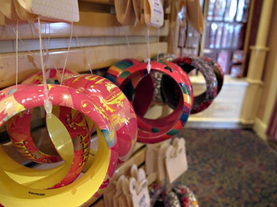 beauty of disney bracelets