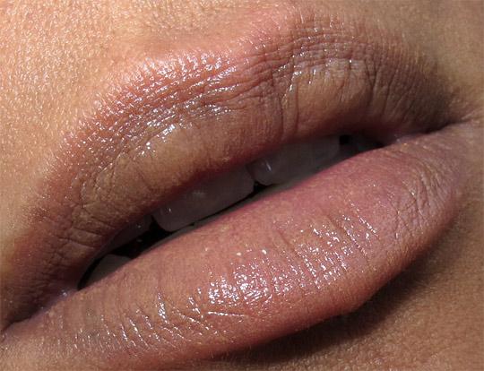 dolce gabbana sicilian lace caramel lipstick