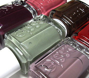 Essie Fall 2010 Nail Polishes