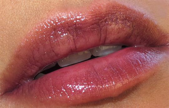 mac venomous villains review swatches photos maleficent wrong spell lipglass